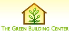The Green Building Center Logo