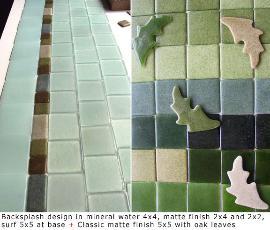Blazestone Tiles