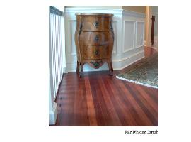 Pioneer Millworks Flooring