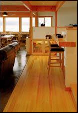 Timbergrass Bamboo Flooring